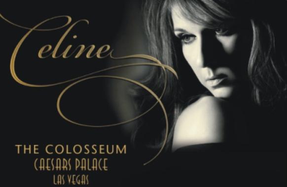 Celine Dion Vip Las Vegas Mount Mercy University