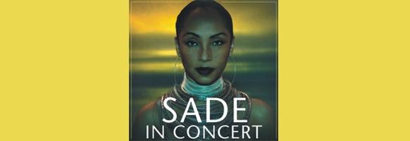 Sade tour dates in Brisbane