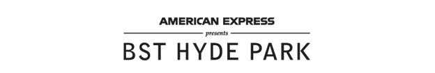 American Express Presents BST Hyde Park 2022 London