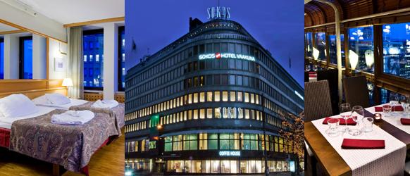 Sokos Original Helsinki