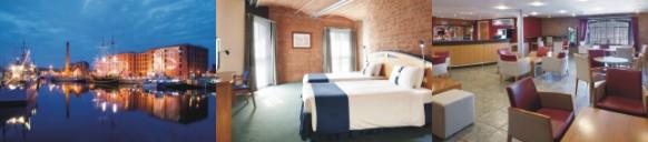 Holiday Inn Express Liverpool Albert Dock