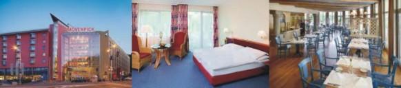 NH Hotel Prague
