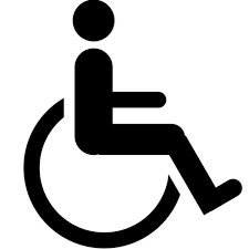 Special Accessible Seating