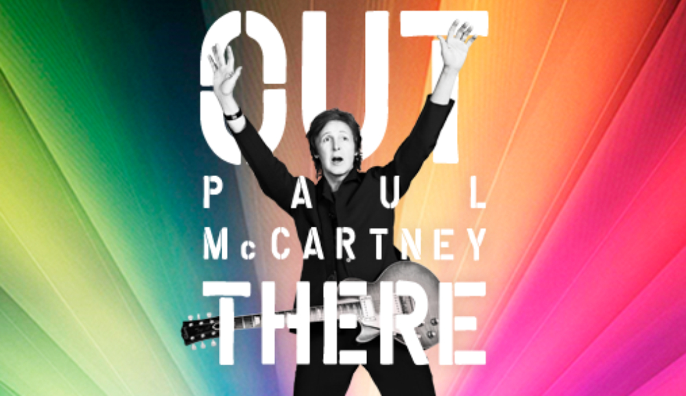 Paul McCartney has announced details of a UK/EU tour for this year.