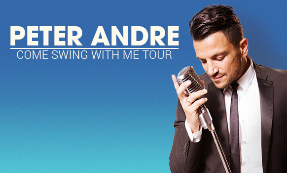Peter Andre Tickets VIP Tickets and Tour Dates 90s Print