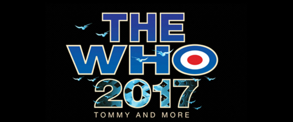 The who concert dates