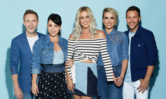 Steps tickets scarborough open air theatre 29 june 2018 steps steptacular meet greet experiences 29 june 2018 m4hsunfo