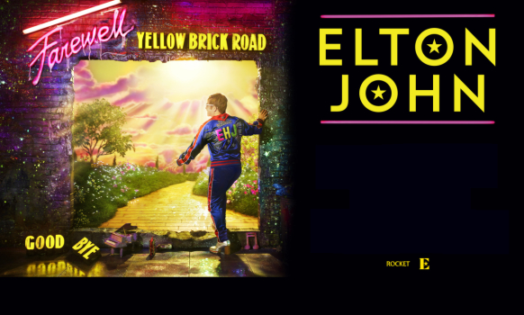Elton John Tour 2019-20 Farewell Yellow Brick Road Tour Official VIP Tickets