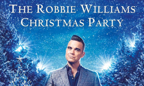Robbie Williams SSE Wembley Arena