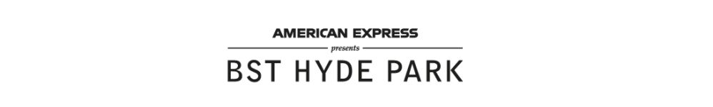 American express Presents BST Hyde Park 2020
