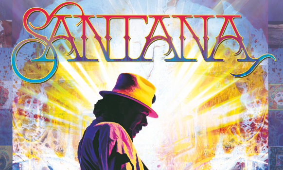 Santana Miraculous World Tour 2020