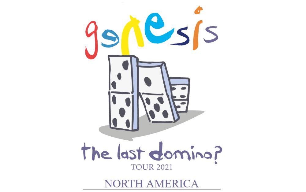 Genesis North America Tour 2021