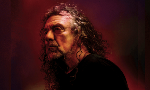 Al72 Ultra Europe Art Poster Music Party: Robert Plant Tickets