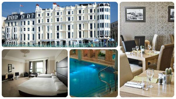 Queens Spa Hotel Brighton