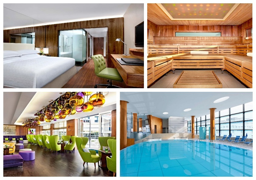Luxury Hotels In Edinburgh City Centre
