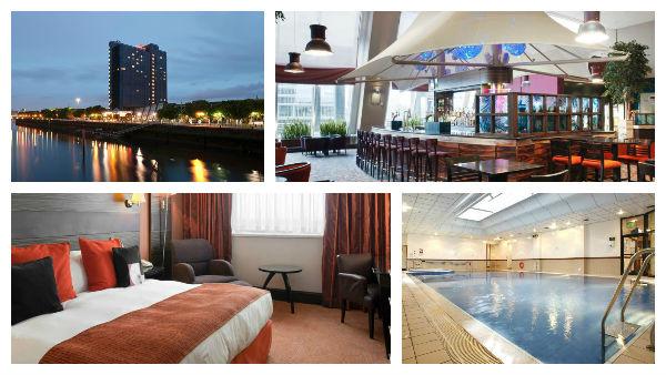 Hotels Near Crowne Plaza Glasgow