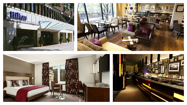 Hotel Olympia London Earls Court