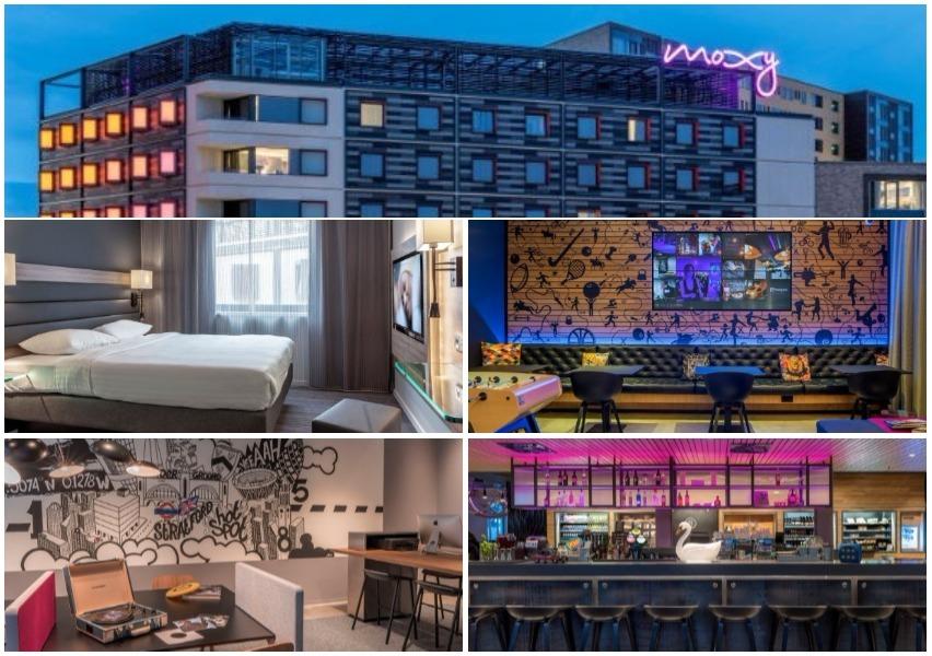 The New Inn Hotel Stratford