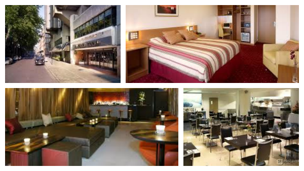 St giles hotel central london - London hotels with 2 bedroom suites ...