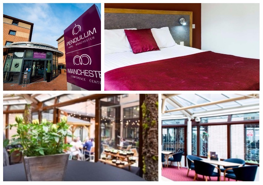 Five Star Hotels In Manchester City Centre