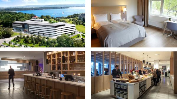 quality hotel expo fornebu oslo