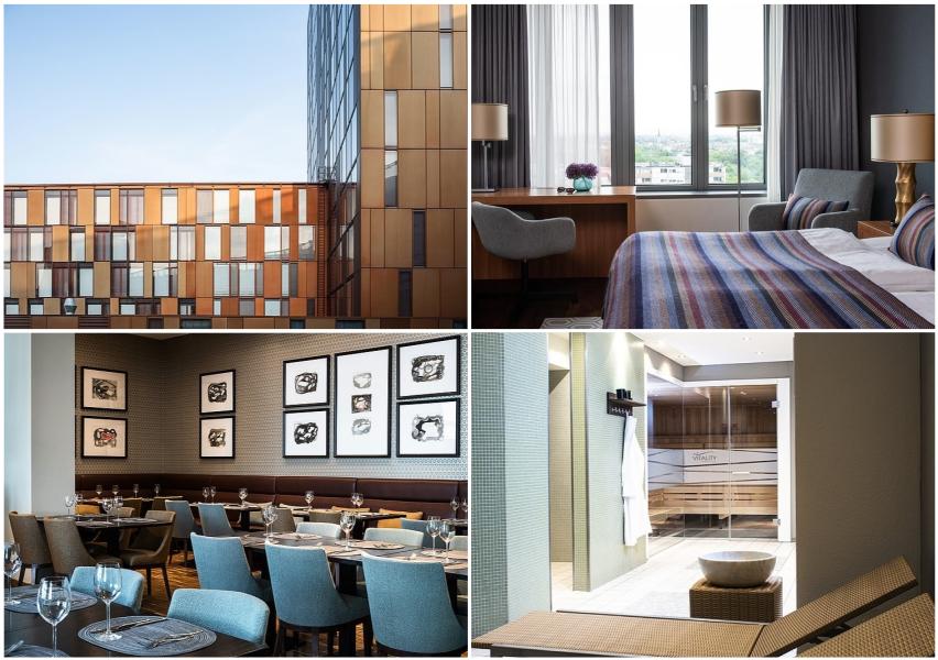 ameron hotel regent. Black Bedroom Furniture Sets. Home Design Ideas