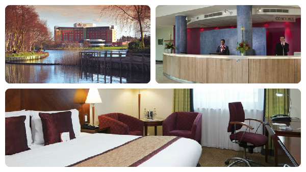 ibis Styles Birmingham NEC and Airport Hotel - AccorHotels