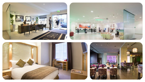 Hard Rock Hotel London (Previously Cumberland)