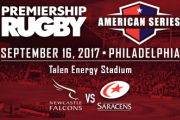Premiership Rugby - The American Series