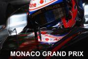 Formula 1 Monaco Grand Prix 2016