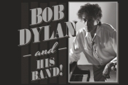 Bob Dylan And Band