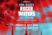 Roger Waters VIP Tickets BST 2018 London Hyde Park