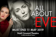 All About Eve Tickets Theatre London