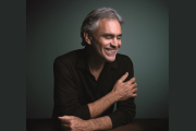 Andrea Bocelli Premium Ticket and Hotel Experiences