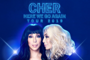 CherTickets UK and Europe 2019