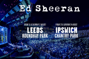 Ed Sheeran - Official Ticket and Hotel Packages 2019
