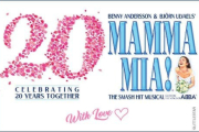 Mamma Mia Tickets Novello Theatre, London