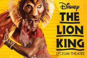 The Lion King Tickets at the Lyceum Theatre, London