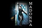 Madonna Madame X Tour 2020
