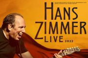 Hans Zimmer Official Ticket Experiences London and Manchester 2022