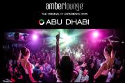 Amber Lounge Abu Dhabi Grand Prix