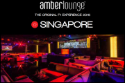 Amber Lounge Singapore Grand Prix