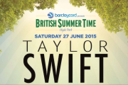 Taylor Swift BST 2015